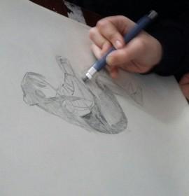 کلاس مبانی(رنگ شناسی) پایه دهم گرافیک